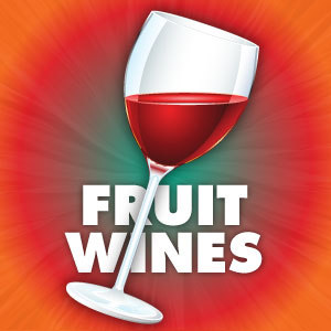 fruit-wine