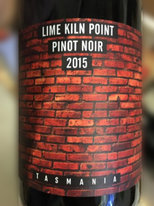 Lime Kiln Point Label 1