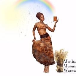 Mbaba Mwana Waresa