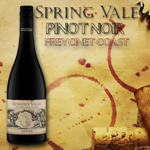 Spring Vale Pinot Noir