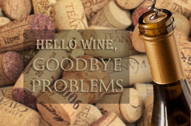 Wine Quote - Hello Wine